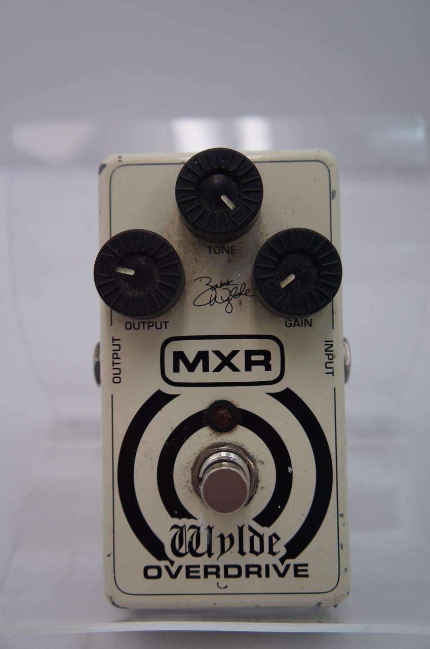 MXR ZW-44