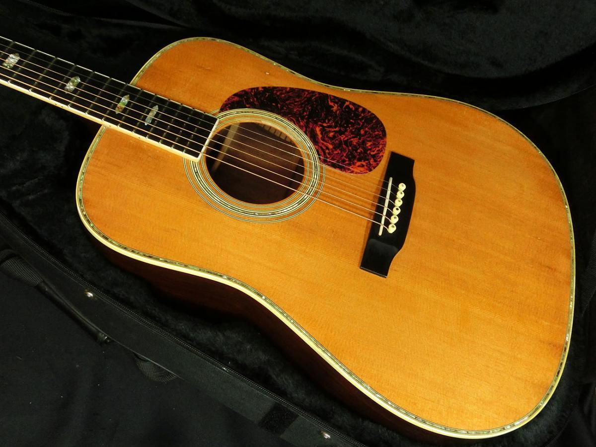 Martin D-41 [the end of the year big thank Sale] [Toyota shop]