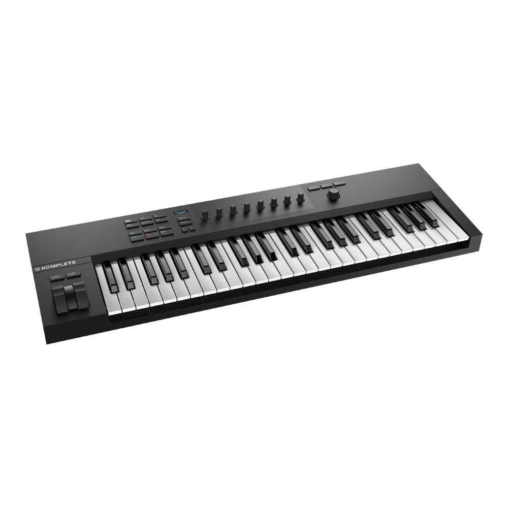 NATIVE INSTRUMENTS KOMPLETE KONTROL A49 [] [can be shipped same day on orders until 13]