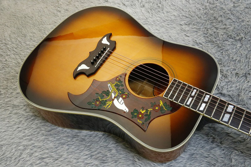 "Orville by Gibson Orville by Gibson ""DOVE"" 1991 years"