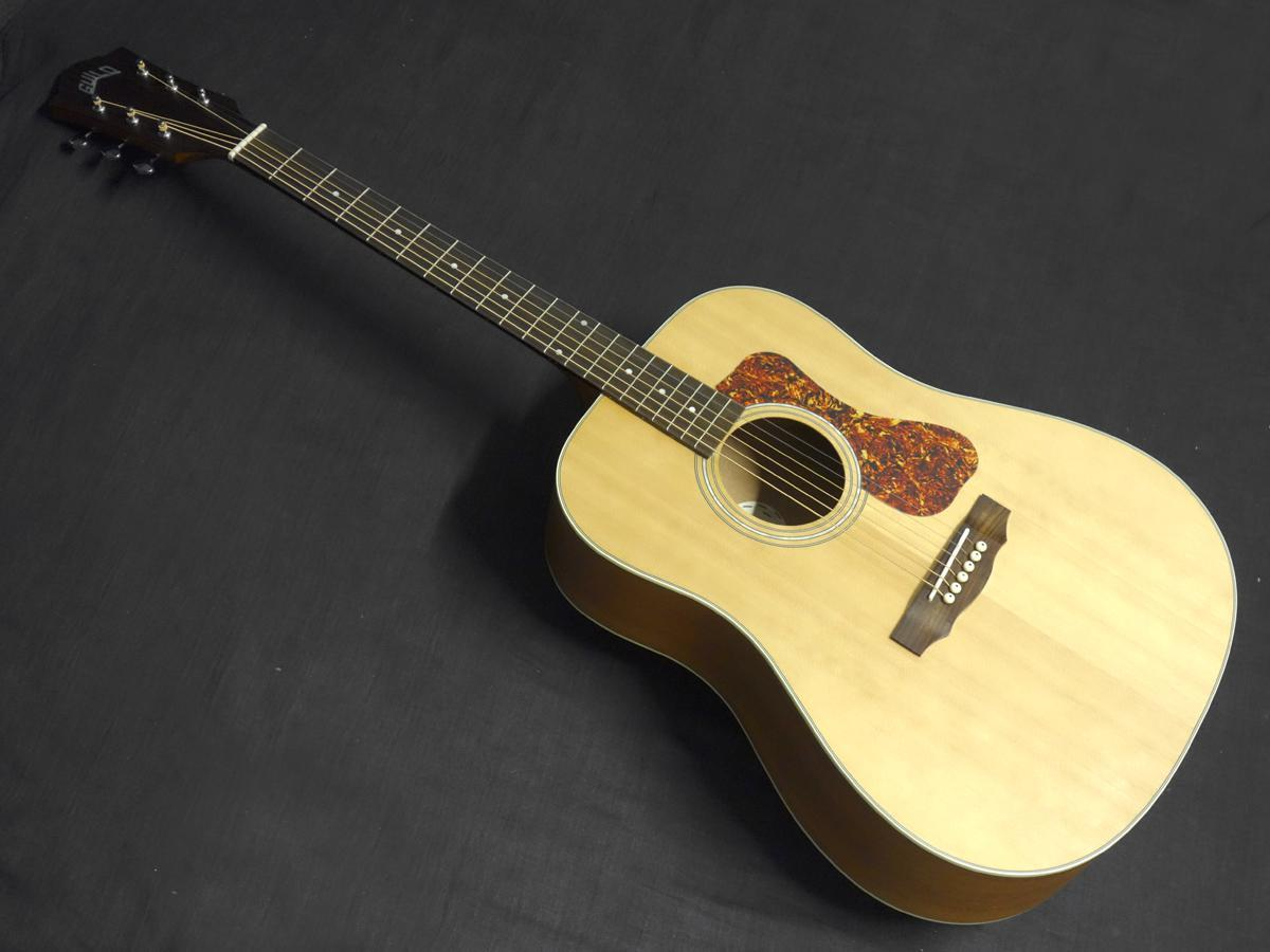 GUILD D-240E NAT [big thank sale the end of the year]