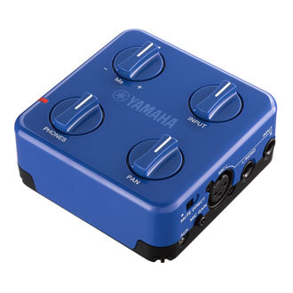 [Instant delivery possible !! Now if] YAMAHA SC-02 sessioncake [mixing headphone amplifier]
