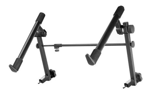 ON STAGE STANDS KSA7500 [X / Z-type keyboard 2-stage attachment for the stand]