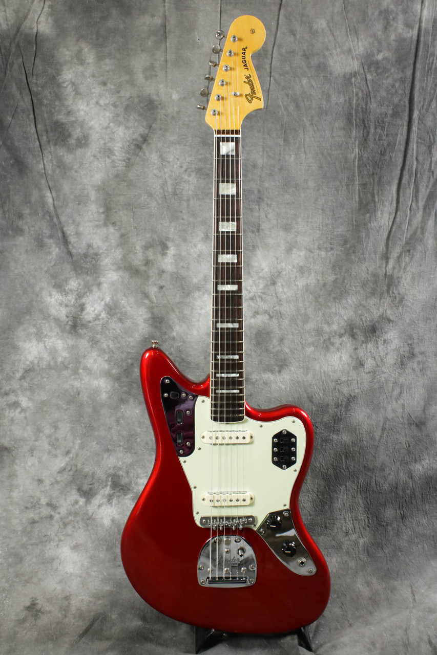 Fender 50th Anniversary Jaguar