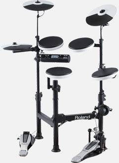Roland TD-4KP-S [pedal & chairs !!!] [Limited box rags bargains]