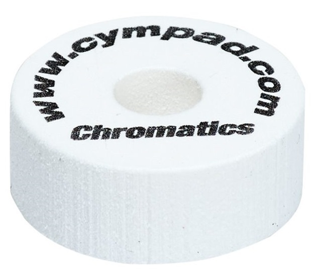 CYMPAD Cromartie box / cymbal washer CRM5SET15WH / CYMPAD