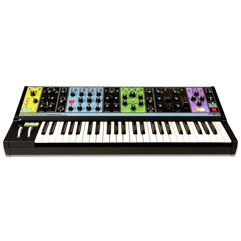Moog MG MATRIARCH ANALOG SYNTH【極少数再入荷!】