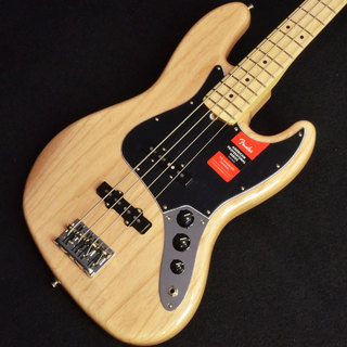 Fender American Professional Jazz Bass Natural Maple Fingerboard 【横浜店】