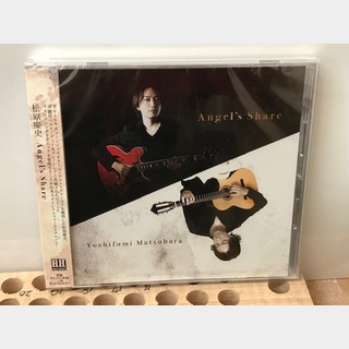 ELEC RECORDS 松原慶史 Angel's Share