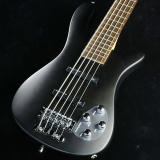 WarwickRockbass Series Streamer LX 5st Nirvana Black Transparent Black【名古屋栄店】