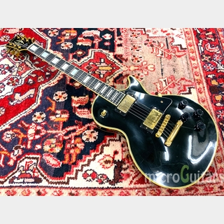 Gibson 1988 Les Paul Custom