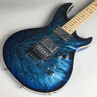 G-Life Guitars G-PHOENIX Custom/Stardust Blue Moon エレキギター 【期間限定のG-Life Guitarフェア開催中】