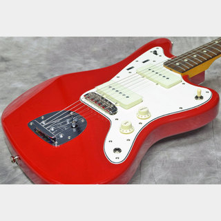 Fender Traditional 60s Jazzmaster Rosewood Fingerboard Torino Red 【S/N:JD17031528】【福岡パルコ店】