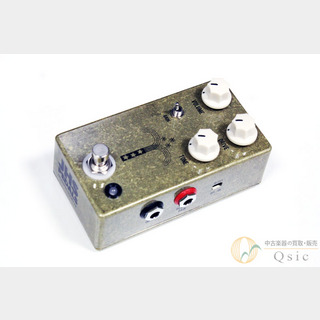 JHS Pedals Morning Glory V4 [QG167]