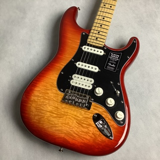 Fender Player Stratocaster HSS Plus Top, Maple Fingerboard