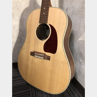 Gibson J-45 Studio Antique Natural 【ラウンドショルダー】【L.R.Baggs Element VTC搭載】 【動画あり】