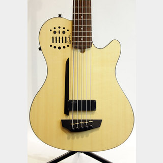 Godin A5 Ultra Bass Fretted