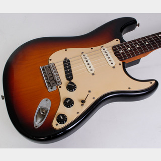 FenderUSA American Vintage '62 Stratocaster Thin Lacquer