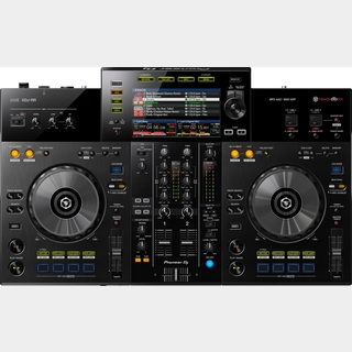 Pioneer DjXDJ-RR ALL-IN-ONE DJ SYSTEM