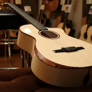 Taylor Custom GCce Nylon Euro Maple