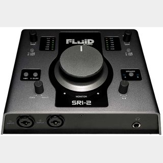 Fluid Audio SRI-2【送料無料】