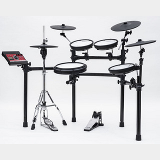 Roland TD-17IKEBEX with KT-9 [Roland x Drum Station V-Drums Kit / Silent Bass Drum]