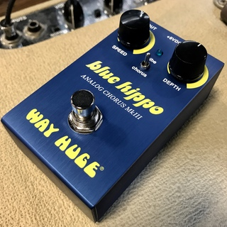 Way Huge WM61 SMALL BLUE HIPPO 【渋谷店】
