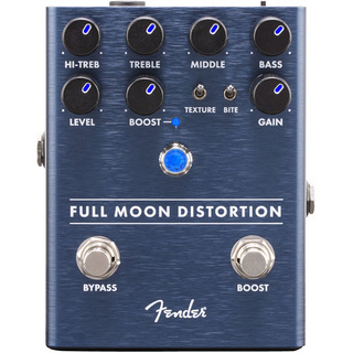 FenderFULL MOON DISTORTION
