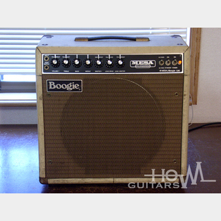 Mesa/Boogie1980年製 Mark-ll Blonde [Black Shadow SP]
