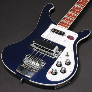 Rickenbacker 4003 Midnight Blue【名古屋栄店】