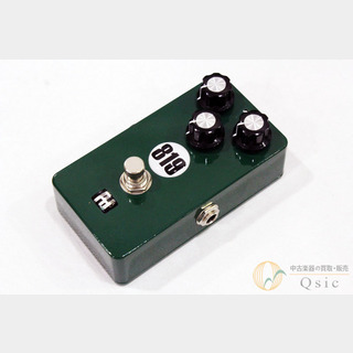 Pedal diggers 819 / Overdrive [TF187]