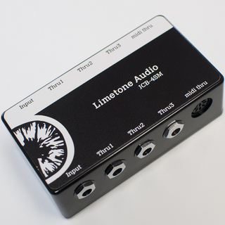 Limetone Audio JCB-4SM Black