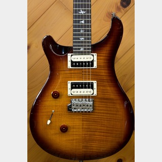 Paul Reed Smith(PRS) SE CUSTOM24 LEFTY Tobacco Sunburst