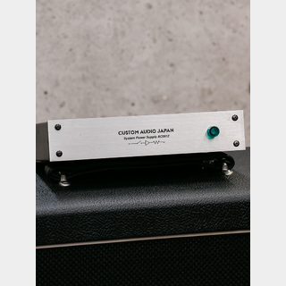 Custom Audio Japan(CAJ)AC0912