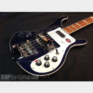 Rickenbacker 4003 / Midnight Blue【Wrranty Play ability Only】