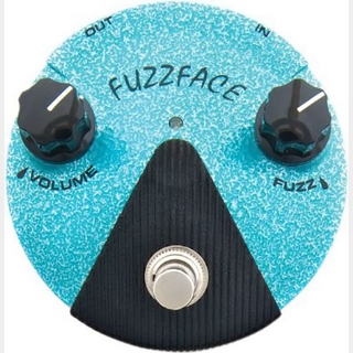 Jim Dunlop FFM3 Jimi Hendrix Fuzz Face Mini Distortion 【新宿店】