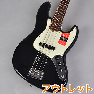 Fender AMERICAN PROFESSIONAL JAZZ BASS 【アウトレット】