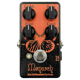 Earth Quaker Devices Monarch GS 【GET STOMPオーダーモデル】【EQDバンダナプレゼント!】
