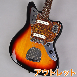 Squier by FenderVintage Modified Jaguar 3Color Sunburst 【アウトレット】