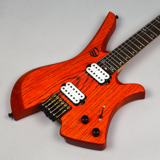 Overload Custom Guitars THEMIS 6
