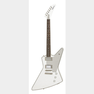 EpiphoneLimited Edition Tommy Thayer White Lightning Explorer Outfit Metallic White 【心斎橋店】
