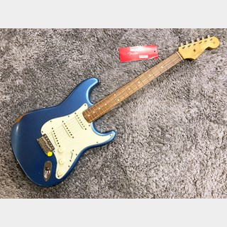 FenderVintera Road Worn '60s Stratocaster Lake Placid Blue 【2020年製】【初回分入荷!】