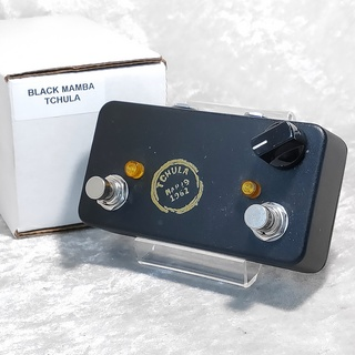 Lovepedal BlackManba TCHULA OverDrive