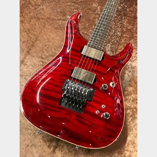 G-Life Guitars Life-Quilt WM Active -Volcano Fire-【分割48回無金利!!】【G-Life Fair 開催!! 】