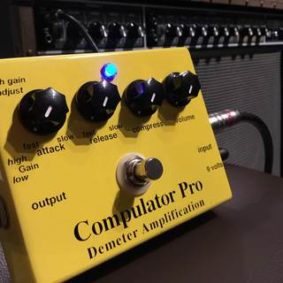 Demeter Amplification COMP-2