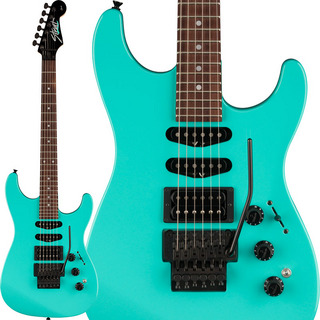 Fender Made in Japan Limited Edition HM Strat (Ice Blue/Rosewood)