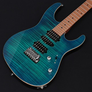 Suhr(正規輸入品) J Select Modern Plus Roasted Maple Fingerboard Aqua Blue Burst 【御茶ノ水ROCKSIDE】
