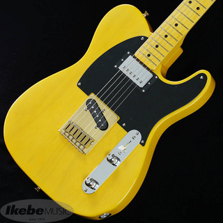 Fender Made in Japan IKEBE FSR 1952 Telecaster SH (Butter Scotch) [Made In Japan] 【9月末入荷予定】