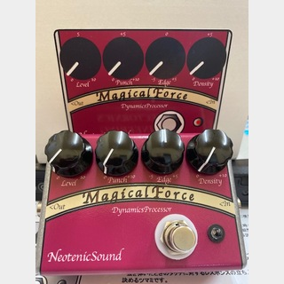 NeotenicSound Magical Force