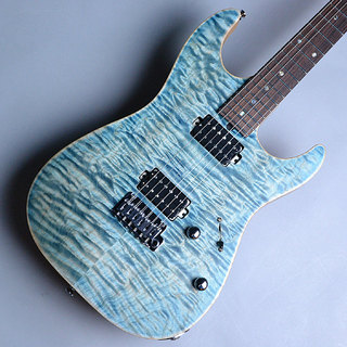 T's GuitarsDST-Spider22